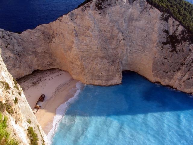 Unde mergem la plaja in Grecia