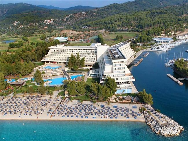 De ce sa mergi in Halkidiki! Sa vezi 10 plaje de vis!