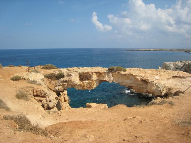 Septembrie de poveste in Cipru! - Blog Veltravel