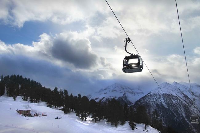 Austria. Destinatii City Break si Early booking ski.
