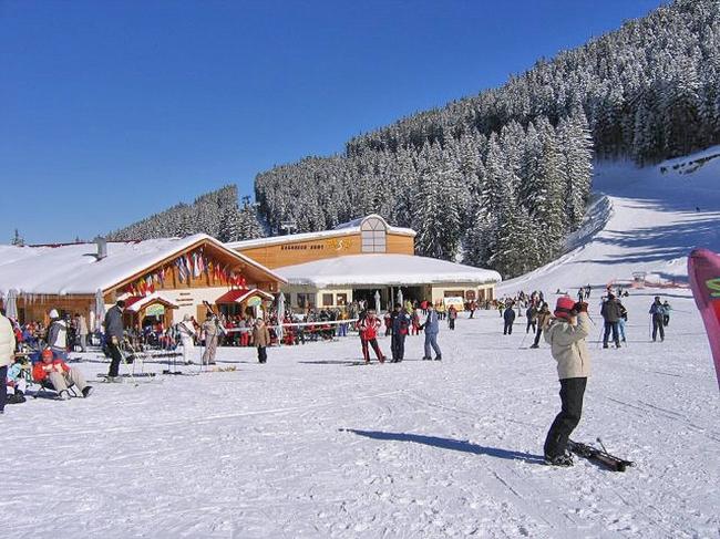 Hai la ski in Bansko!