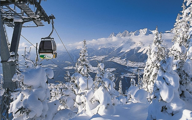 Vacanta la ski in Austria, Franta sau Bulgaria?