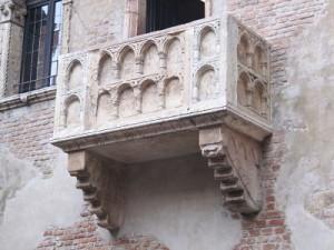 balcon giulieta