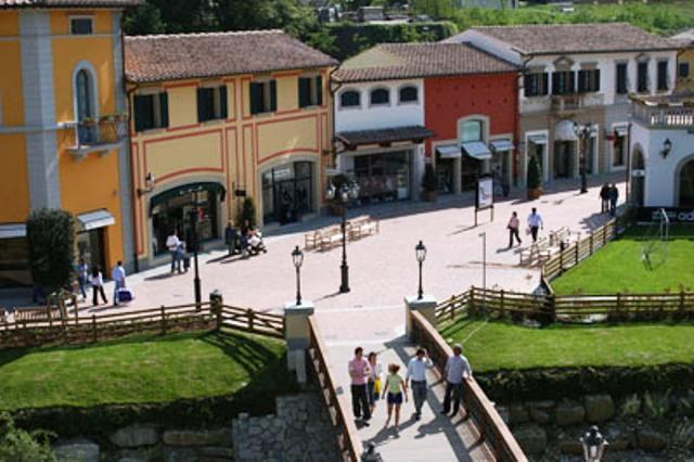 Infotrip Florenta, Italia