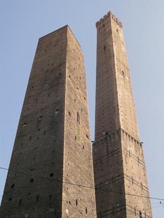 Infotrip Bologna, Italia