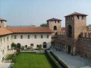 museo castelvecchio