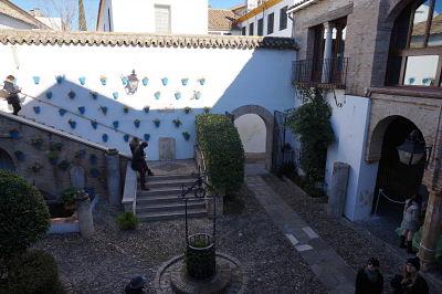 Infotrip Cordoba, Spania
